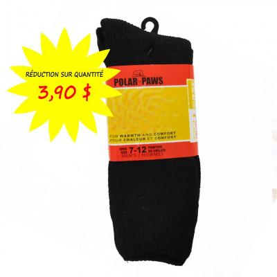 Bas / chaussettes pour hommes polar paws