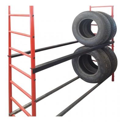 Espace de rangements / stockage sur mesure structure en métal
